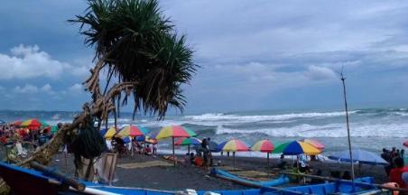 wisata pantai Yogya